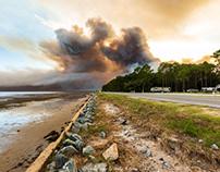 Eastpoint Wildfire