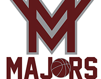 MVHS Basketball Shirt
