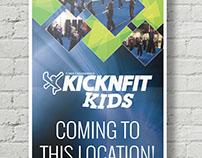 Kicknfit Kids