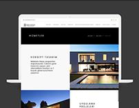 Archasia Corporate Website