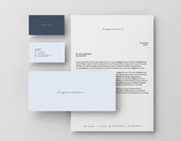 Lugennari Brand ID