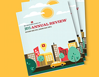 Red Stick Bank 2013 Annual Review