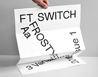 FT Switch Issue 1
