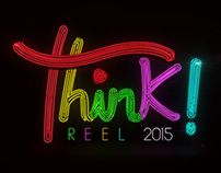 Think! RELL 2015
