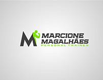 IMAGOTIPO Marcione Magalhães