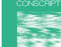 CONSCRIPT VOLUME THREE WORKS