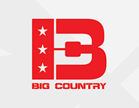 Big Country concept