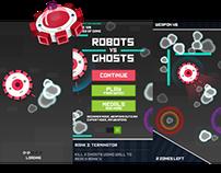 iPhone game design