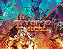 The Cryopod to hell