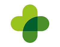 Victoria Park Pharmacy: Brand Identity