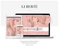 Projeto Web - Li Berté