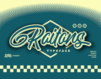 Raitons
