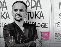 T-Mobile Electronic Beats z udziałem Artura Rojka