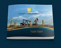 Annual Report- Qaruon