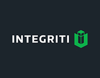 Integriti (Logo Design)