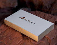 Mcboon - Visual Identity