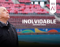 Fox Sports - Unforgettable
