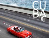 "CUBA ""HABANA PHOTOSHOOT 1"""