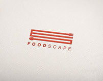 Foodscape Branding