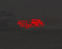 Rally talent logo