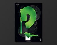 Poster - N0-022