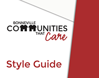 Bonneville CTC Branding Style Guide