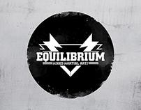 Equilibrium Web Layout