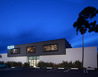 Vice Media   West Coast Office 2015