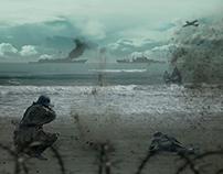 Coastal Invasion