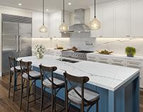 kitchen for catalog