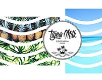 Tigers Milk - Cevicheria