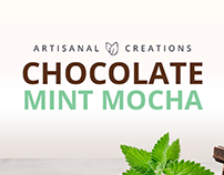 Javamoose Coffee: Artisanal Creations
