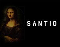 Free Santio Sans Serif Font Family