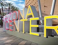Arizona Center Redevelopment