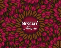 Flor de Nescafé