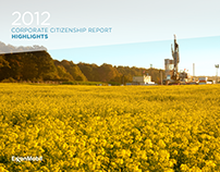 ExxonMobil: 2012 CCR Highlights for App