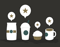 My Starbucks Rewards SG