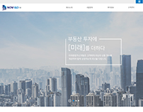 Web Design for Future General Asset Development2