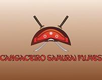 Cangaceiro Samurai Filmes