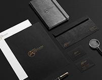 Apex Associates LLP -Branding