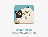 Manga Meow-Manga Reader App