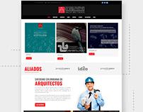 Web Design | SCA Valle del Cauca