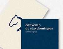 Branding for equestrian center