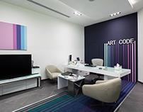 Art Code Office