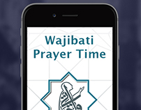 Wajibati - Prayer Time