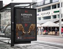 Campaign Promotion - 96 Elephants