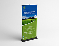 Banner Stands & Booths