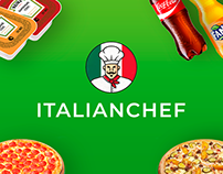 Pizza delivery network ItalianChef