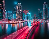 DUBAI دبي