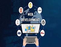Website Development Company Now